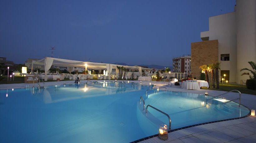 Gli Hotel nella Riserva di Capo Peloro