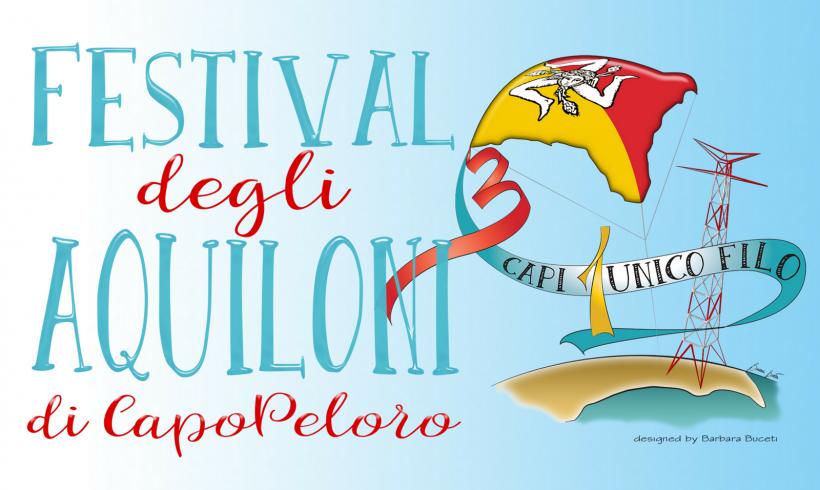 2^ Ed. FESTIVAL DEGLI AQUILONI di Capo Peloro