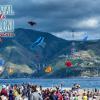 Festival degli Aquiloni di Capo Peloro 2018
