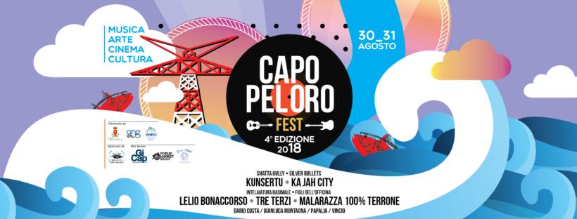 Capo Peloro Fest 2018