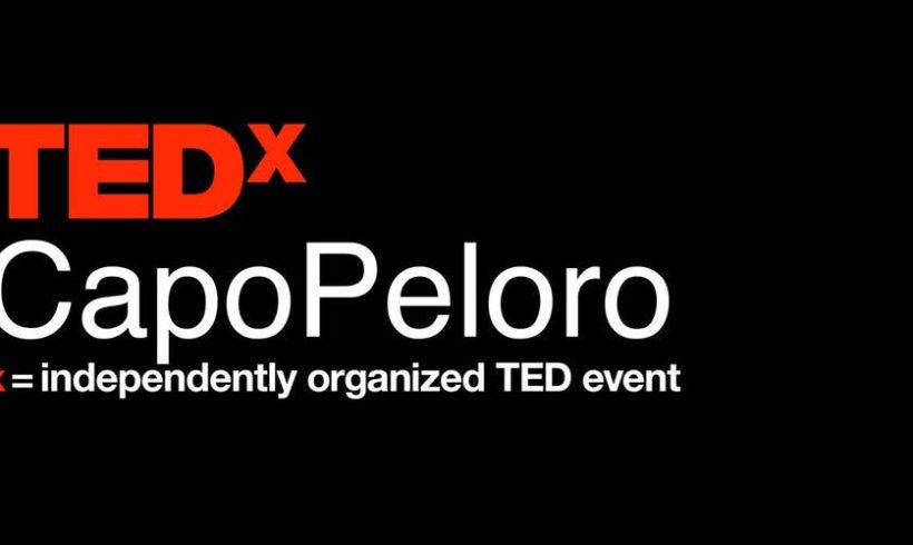 TEDx a Capo Peloro