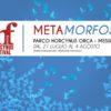 Al via l'Horcynus Festival a Capo Peloro