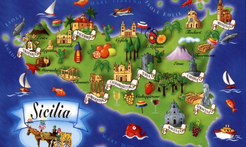 rEstate in Sicilia: l'Isola vuole risorgere grazie al turismo di prossimità